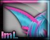 lmL Cuddlesaur Ears F