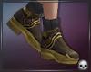 [T69Q] Terra KH Boots