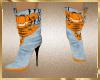 A11 Garfield Boots