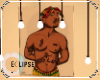 Tupac art canvas