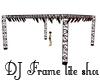 DJ Lite show frame