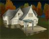 Cape Cod beach house