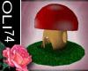 [OD] Mushroom House