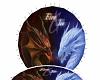 Fire&Ice dragon