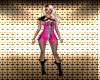 Pink Rave Outfit RL