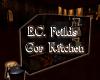 !!Aa EF  Kitchen !!