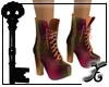 *XS* Autumn Boots