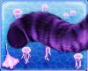Oxu | Purply Tail V4