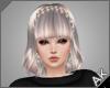 ~AK~ Lilah: Silver Ash
