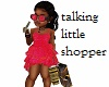 Kids Tiny Shopping Avi