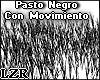 Black Grass Animated