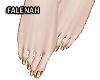 👼🏻 Barok  Feets