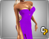 *cp*Long Party Dress 2