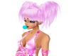 Yummy Bubble Gum #2 (B)