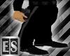 ES Police Pants V2