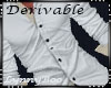 *White Shirt Derivable