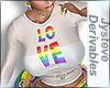 Celebrate Pride Top Rl