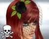 !Veil ~ Gothic Black