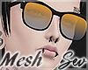 *S Sunglasses Male