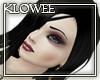 Elysa Hair Black