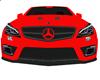 2019 Red 650 Cabriolet