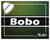 *NK* Bobo (Sign)
