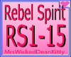 Rebel Spiriit