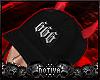 666 Devil Hat