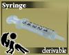 [Hie] Syringe drv