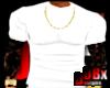 UBx| Undershirt White