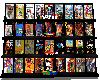 Nintendo game collection