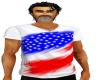 4th if July T-shirt (m)