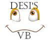 des voice bx