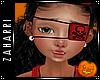 ➸ Pirate Eye Patch
