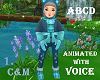 (CR) Animate Girl +Voice