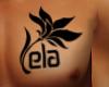 Mm*Choc'z custom Tattoo