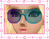 !i Colorful Glasses i!