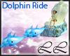 (LL)Dolphin Ride