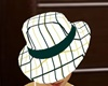 Square Style Hat