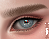 Eyebrows Blonde