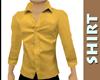 Halloween Orange Shirt