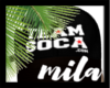 MB - TEAM SOCA .COM HAT