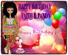 faith happy birthday