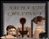 [FCS] Sacha V20 Chestnut