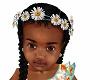 Kids Spring Flower Crown
