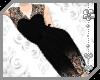 ~AK~ Lace Dress - Black