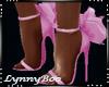 *Jacinta Pink Heels