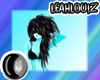 Black Wild Hair [F]