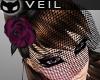 [SIN] Rose Veil - Pink