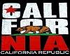 Cali Republic Tank